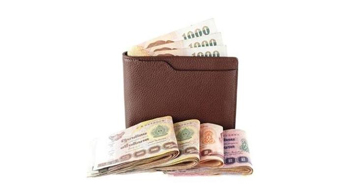 แค่จัดกระเป๋าสตางค์ก็พารวยได้  6 สเต็ปต์ ง่ายๆในการจัดระเบียบกระเป๋าสตางค์ ยังไงให้เงินนั้นเพิ่มพูน